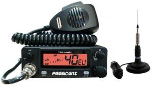 CB radijo stotelė