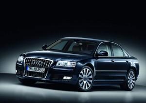 Audi a8 automobilio nuoma